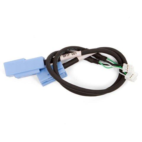 Видеоинтерфейс с HDMI для Buick, Chevrolet, Opel с функцией PAS Превью 5