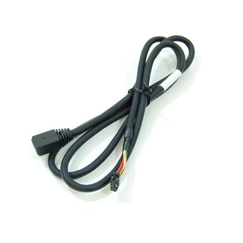 Car Video Interface for BMW 3/5/6 Series with iDrive Support Preview 1