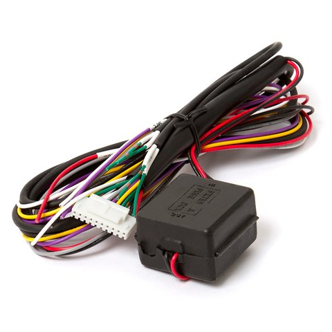 Video Interface for Audi MMI 3G / 3G Plus, VW RNS 850 with PAS Preview 8