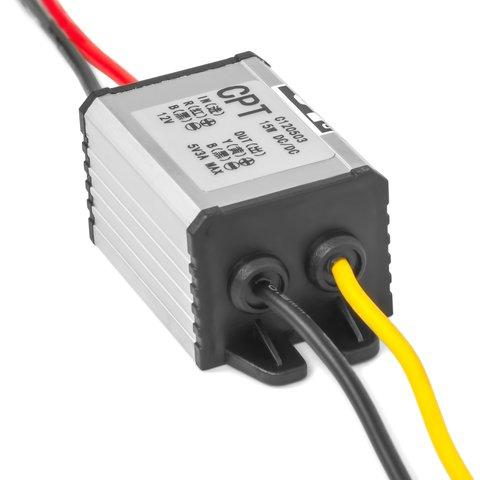 Car Power Inverter 7-30 V to 5 V Preview 6