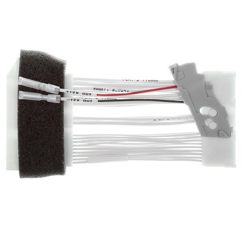 Cable de video para Lexus con sistema multimedia GEN7/GEN8/GEN9 Vista previa  1