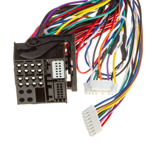AUX Module for Mercedes-Benz with NTG 5.0 / NTG 5.5 System Preview 7