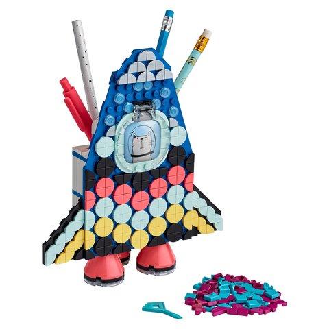 Конструктор LEGO DOTs Підставка для олівців 41936 Прев'ю 1