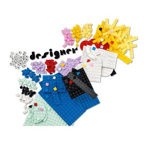 Конструктор LEGO DOTs Коробка для творчого дизайну 41938 Прев'ю 2