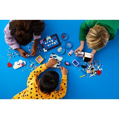 Конструктор LEGO DOTs Коробка для творчого дизайну 41938 Прев'ю 6