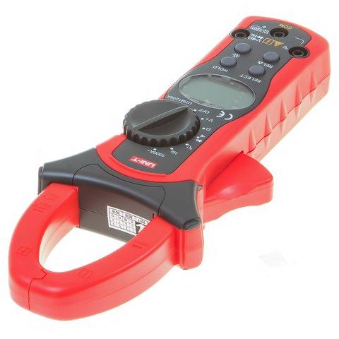 Digital Clamp Meter UNI-T UT206A Preview 1