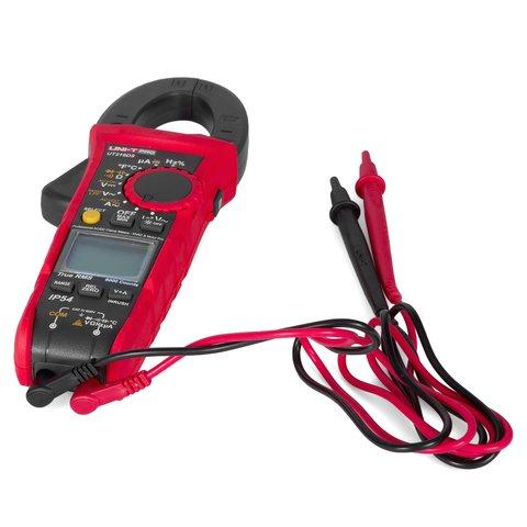 Digital Clamp Meter UNI-T UT219DS Preview 1