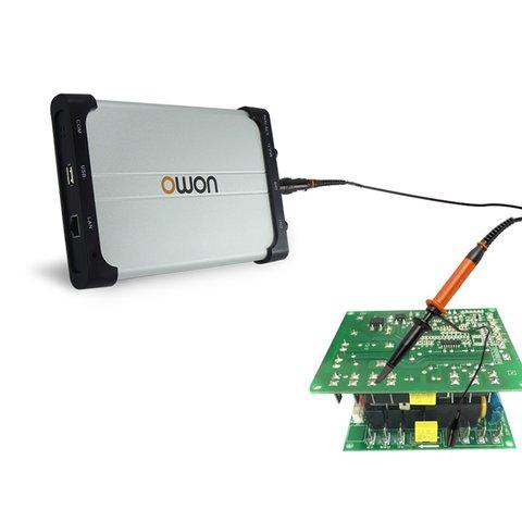 Digital Oscilloscope OWON VDS3102 Preview 1
